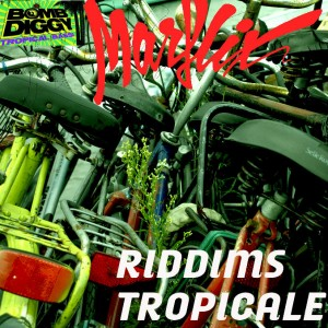Dancehall Reggae Radio News Riddims Tropicale #20   Marflix & Mataklap, January 1st 2012