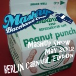 Dancehall Reggae Radio News MashUp Show   May 2012 Berlin Carnival Edition