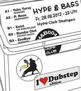 Dancehall Reggae Radio News [LIVESTREAM]   2012 09 28   Hype & Bass
